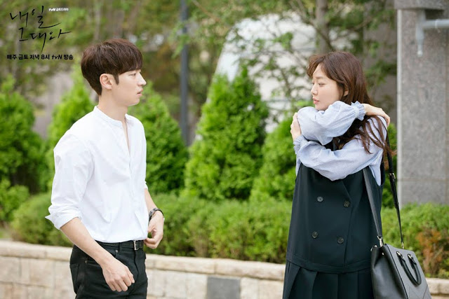 K-Drama review Tomorrow With You