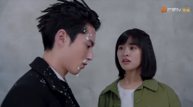 First Episode Recap Meteor Garden 2018