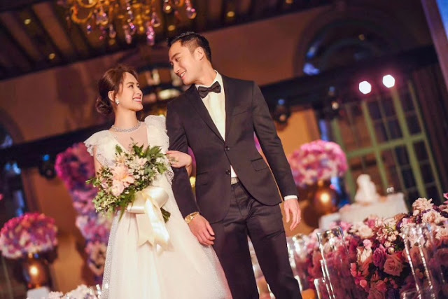 Gillian Chung not officially married