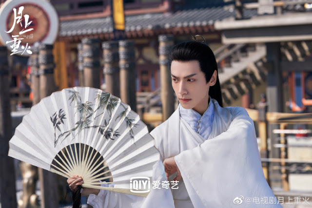 and the winner is love luo yunxi
