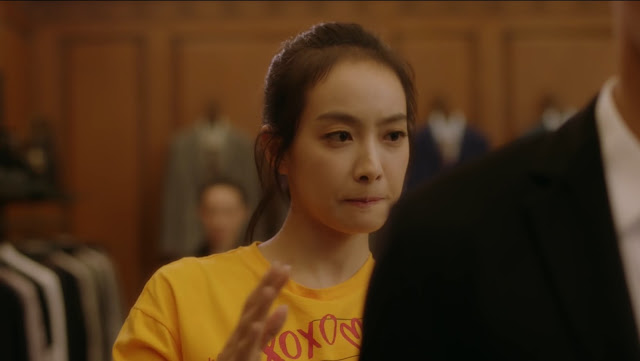 Moonshine and Valentine Episode 2 Recap Victoria Song