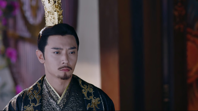 Final Episode Recap The Legend of Dugu Zhang Danfeng