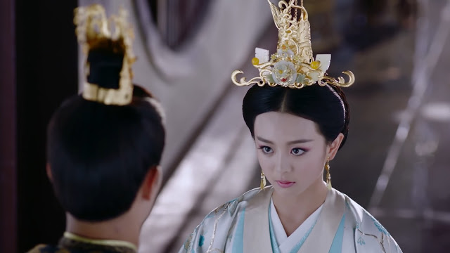 Final Episode Recap The Legend of Dugu