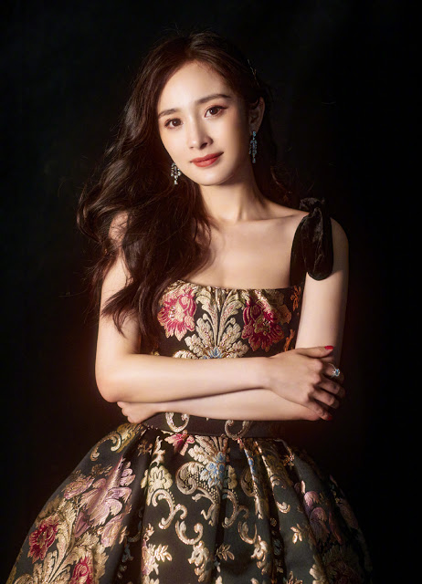 Asian Film and TV Week Yang Mi