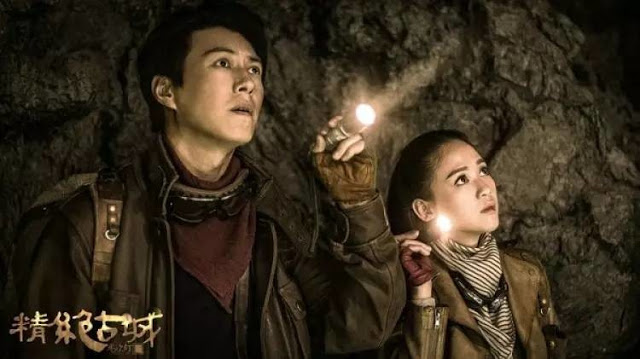 Candle in the Tomb 2016 best dramas