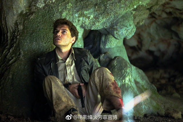The Chinese Widow Emile Hirsch
