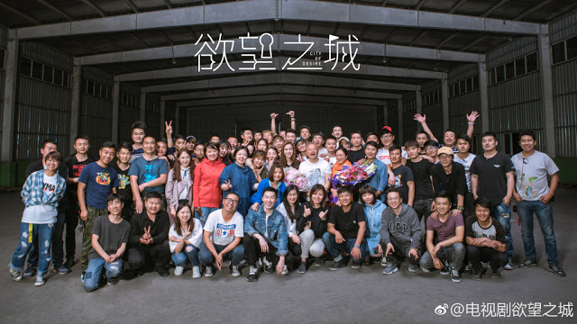 The Life Planner Filming wrap