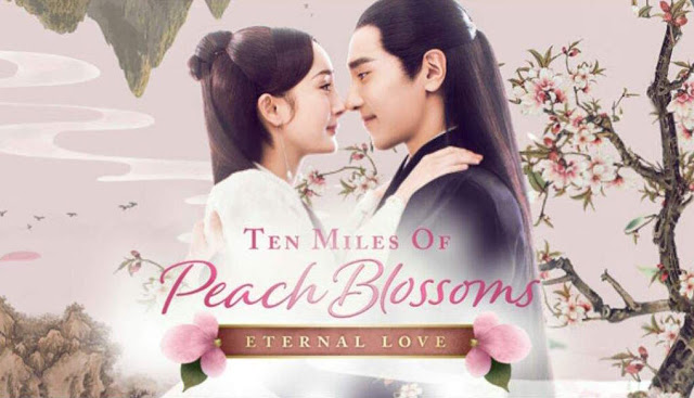 DramaFever Ten Miles of Peach Blossoms