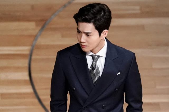 First Impressions Korean drama Rich Man, Poor Woman Suho