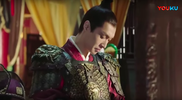 Empress of the Ming Zhang Yixing first historical drama