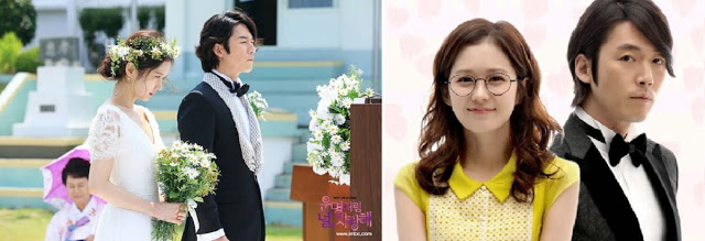 Fated To Love You Korean remake