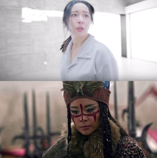 Tribes and Empires From Survivor to Healer Gao Ye
