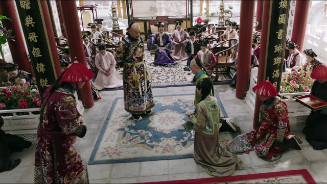 Ruyi's Royal Love in the Palace: Episodes 1-2 Recap