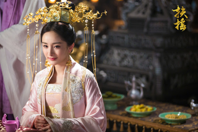 Fuyao 2018 Best Chinese TV Series