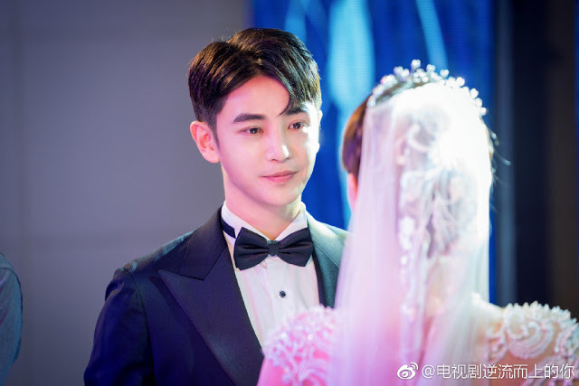 Wedding Unbeatable You Sun Jian
