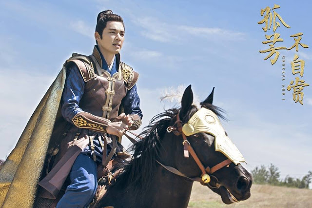 General and I Wallace Chung