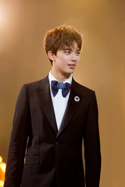 Golden Eagle Awards 2018 Wu Lei