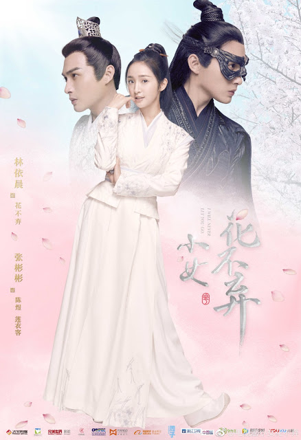 first impressions cdrama i will never let you go