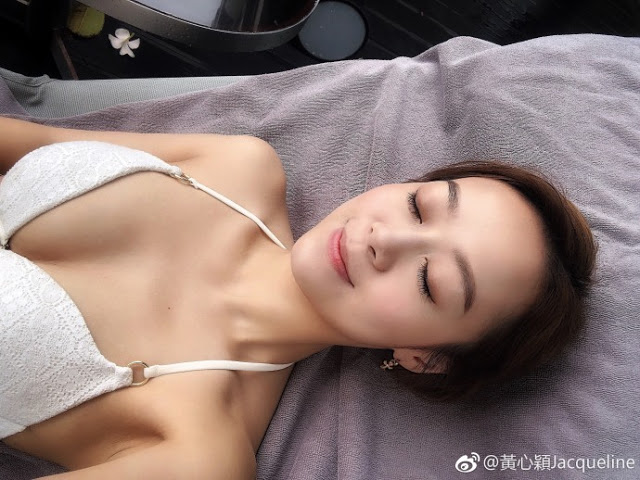 Deep in the Realm of Conscience Jacqueline Wong
