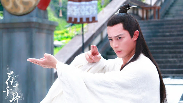 Journey of Flower Wallace Huo