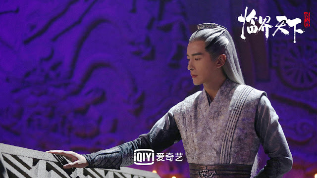 LORD Critical World Joe Cheng