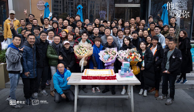 Chinese Female-Centric Dramas Wrap Up Filming