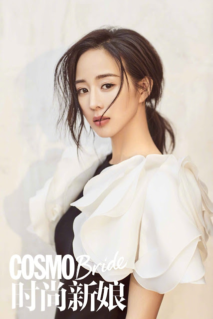 Here to Heart Janine Chang