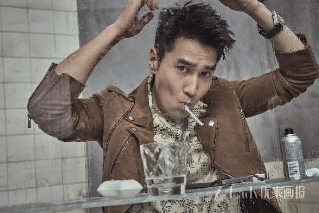 Mark Chao iLady toothbrush