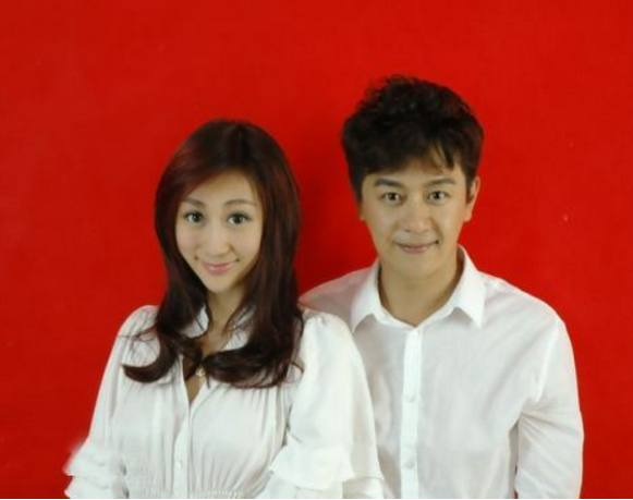 Benny Chan register marriage 2011