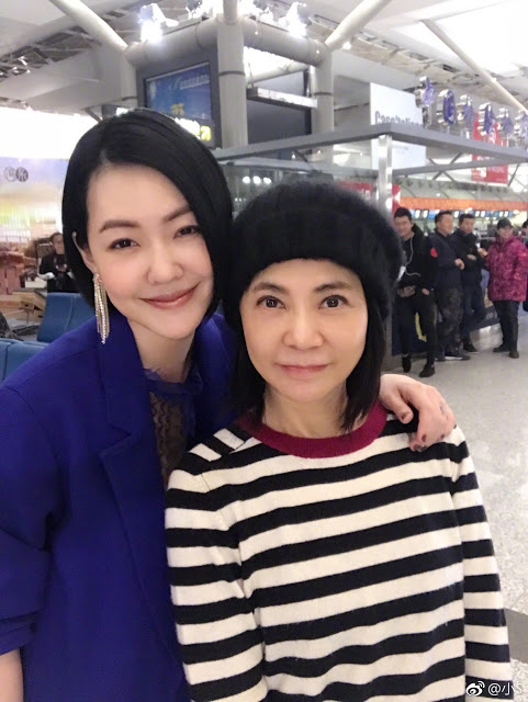 Dee Hsu to play Dao Ming Si