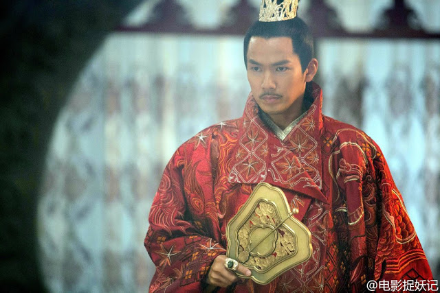 Monster Hunt c-movie 2015 Wallace Chung