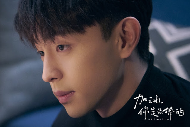 mr. fighting deng lun