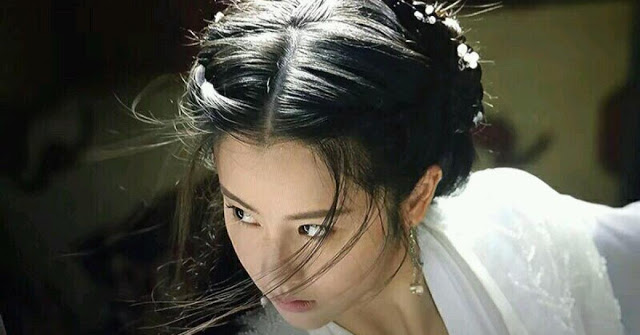 Little Dragon Girl The New Version of Condor Heroes