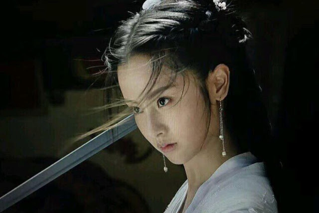 Xiao Long Nv The New Version of Condor Heroes