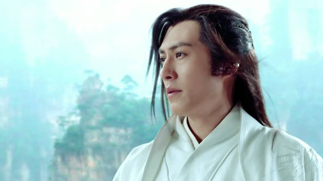 Nirvana in Fire Jin Dong