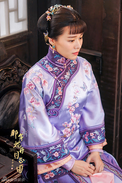 Myolie Wu in Nothing Gold Can Stay