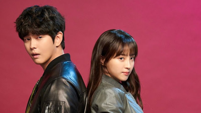 First Impressions Oh, That Mysterious k-drama