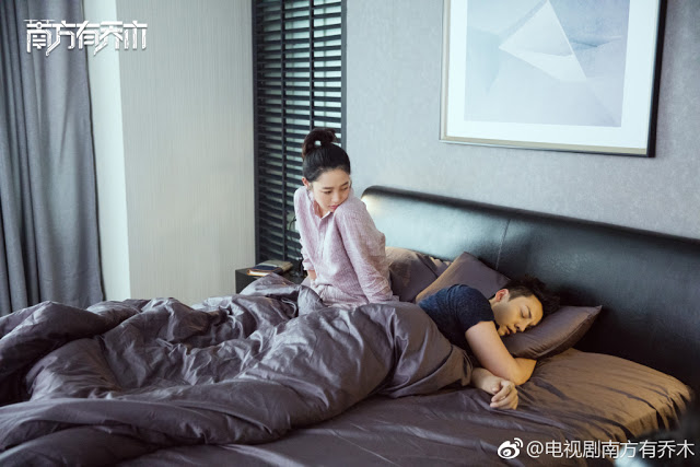 Only Side By Side With You finale stills