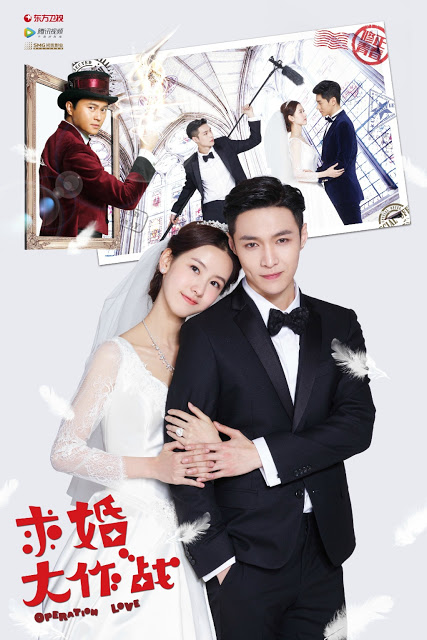 Operation Love Poster