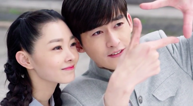Legendary Tycoon Zhang Han Song Yi