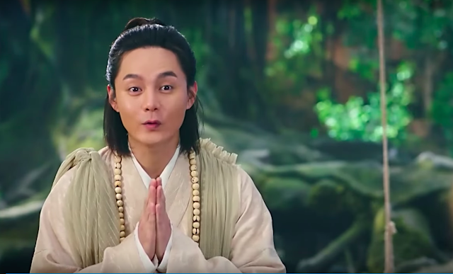 First Impressions A Chinese Odyssey Love of Eternity Andrew Yin Zheng