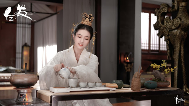 princess silver historical romance sophie zhang xueying