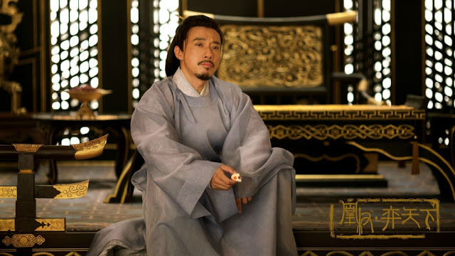 Rise of the Phoenixes Stills