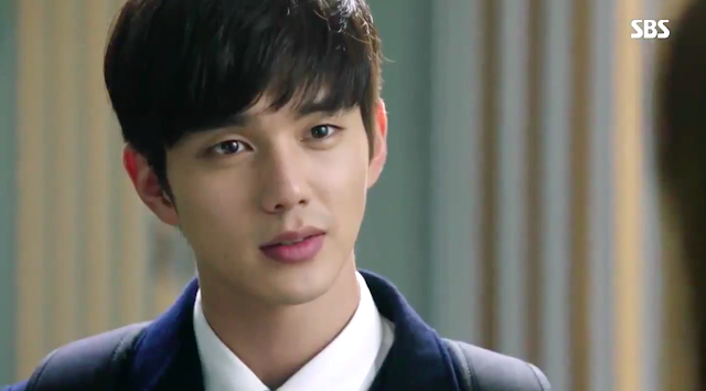Yoo Seung Ho in Remember - War of the Son