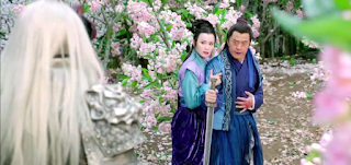 God of War Zhao Yun, a Chinese historical wuxia