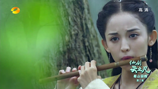 Chinese Paladin 5 episode 2 recap
