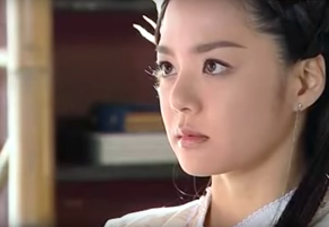 Chae Rim in Warriors of the Yang Clan
