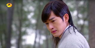 2016 c-drama Classic of Mountains and Seas The Ending