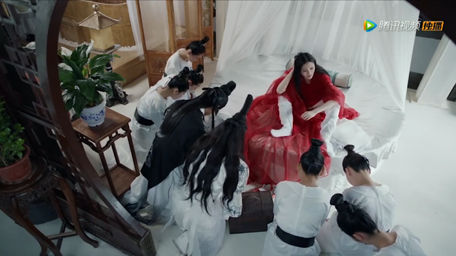Crazy Queen episode 1 recap