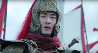 General and I Episode 1 Recap